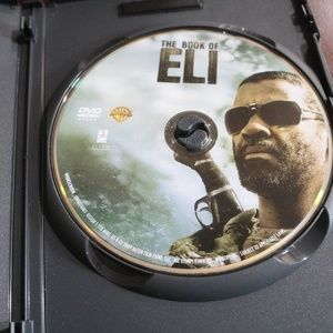 Other - The Book of Eli DVD Blank Case